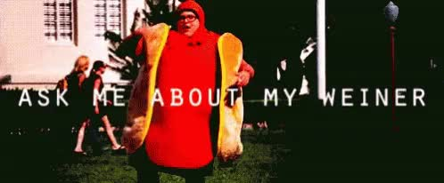 Watch Ask Me About My Wiener GIF on Gfycat. Discover more related GIFs on Gfycat