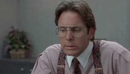 Watch and share Gary Cole GIFs on Gfycat