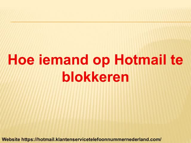 Watch and share Hoe Iemand E-mails Op Hotmail-accounts Blokkeren? GIFs by Lashit Martin on Gfycat