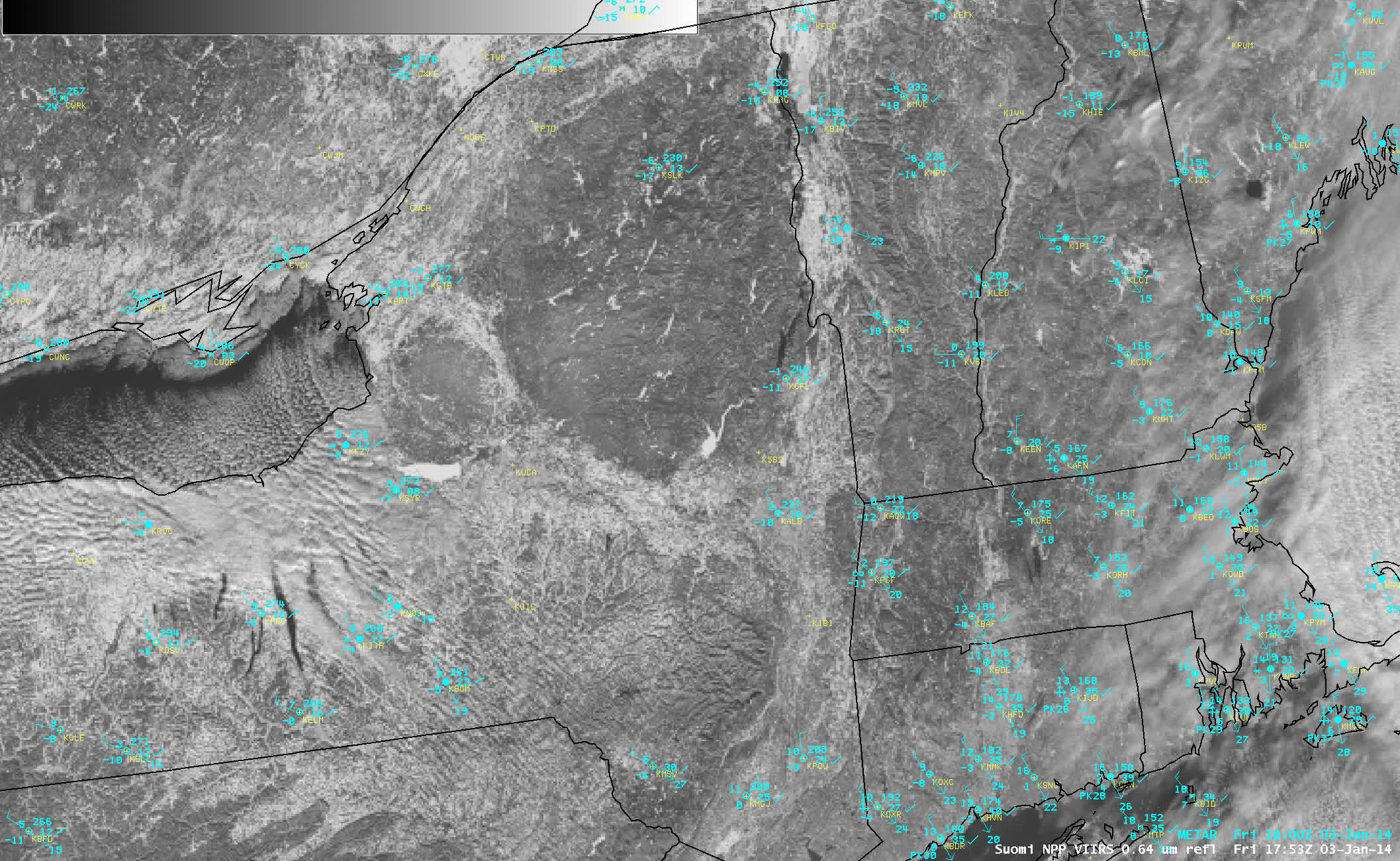 suomi viirs visible false color zoom anim GIFs