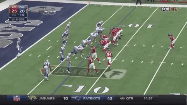Watch Freeman TD run GIF by @oxygencube on Gfycat. Discover more related GIFs on Gfycat