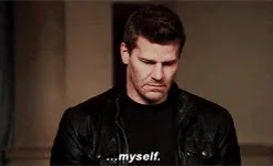 Watch and share Gambling Addiction GIFs and David Boreanaz GIFs on Gfycat