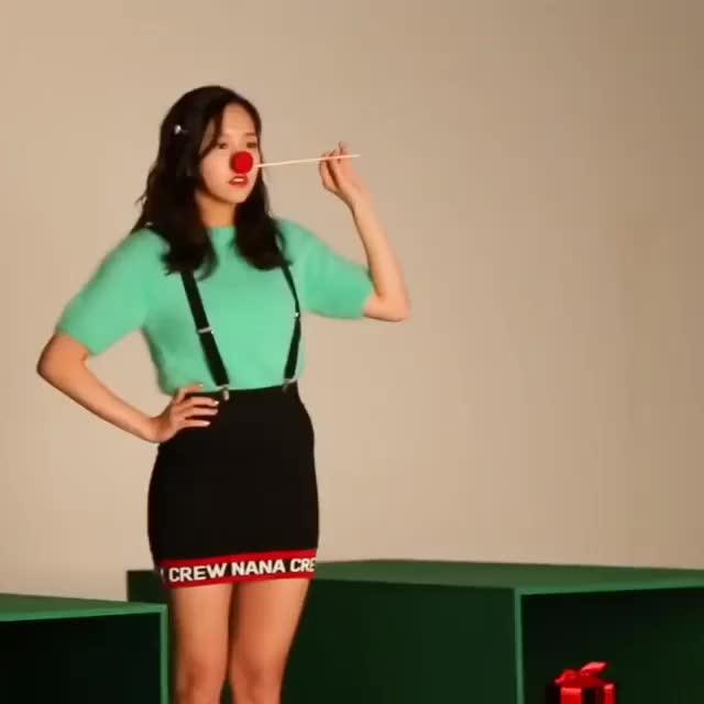 Watch and share Twice Mina 🐧 GIFs and 트와이스 GIFs on Gfycat