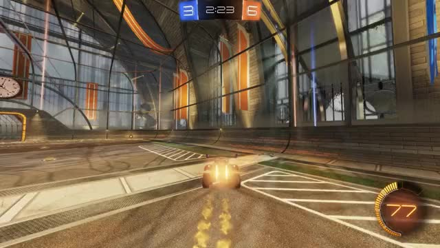 Watch - - Clip 6 GIF by Gif Your Game (@gifyourgame) on Gfycat. Discover more - -, Gif Your Game, GifYourGame, Rocket League, RocketLeague GIFs on Gfycat