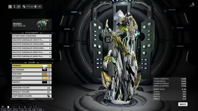 Watch and share Warframe GIFs and Stealth GIFs by blubbey on Gfycat