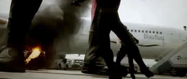 marvelstudios, Black Panther vs Hawkeye GIFs