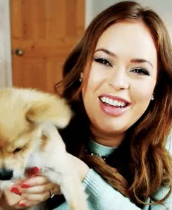 Watch and share 1k Mygifs Tanya Tanya Burr Thetanyaburr GIFs on Gfycat