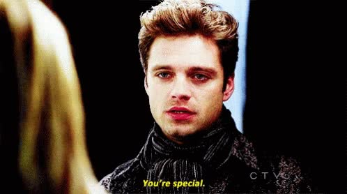 Watch and share Sebastian Stan GIFs on Gfycat