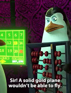 Watch and share Madagascar Penguins GIFs and Madagascar 3 GIFs on Gfycat