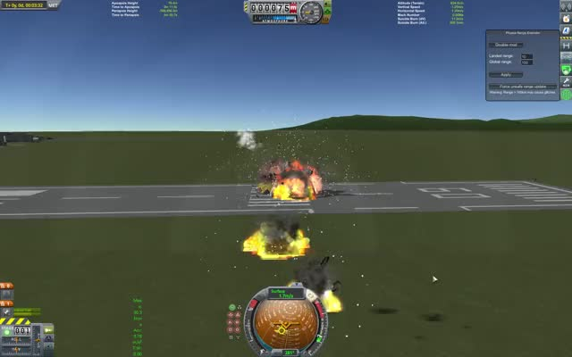Watch and share MBP Explosion GIFs by kerbalplops on Gfycat
