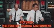 Watch and share Conspiracy GIFs on Gfycat