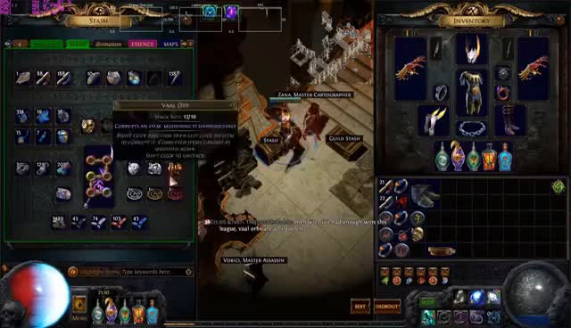 Watch and share Starforge, Simple Sword - Breach Softcore (My Mona Lisa Of Corruptions) GIFs on Gfycat
