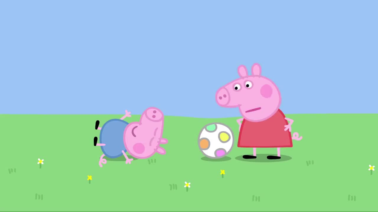 Peppa Pig Full Episodes Gifs Search Search Share On Homdor