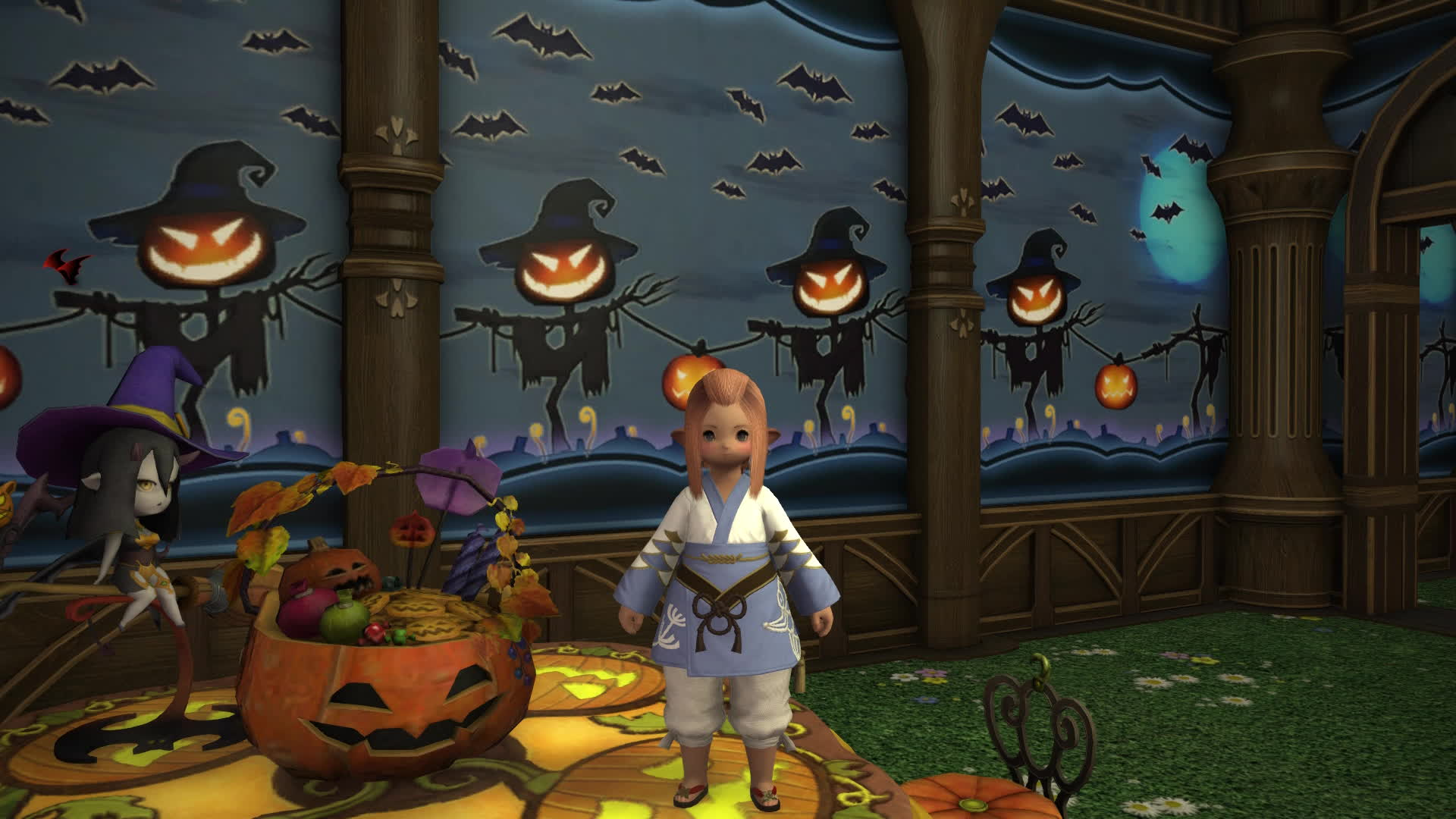 Lalafell Gifs Search | Search & Share on Homdor