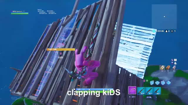 Watch CReative clip GIF by Gamer DVR (@xboxdvr) on Gfycat. Discover more Fortnite, M0d toxiccc, xbox, xbox dvr, xbox one GIFs on Gfycat