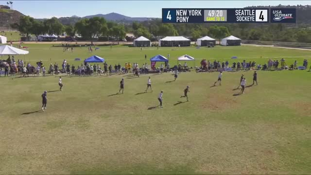 Watch turnover GIF by @ceisenhood on Gfycat. Discover more Sports, USA Ultimate, USA Ultimate (Sports Association), Ultimate (sport), disc, frisbee, sport, usau GIFs on Gfycat