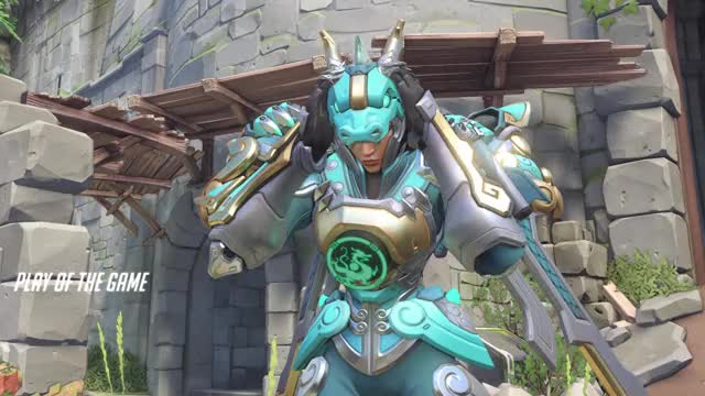 Watch and share Overwatch GIFs by Kestralsong on Gfycat