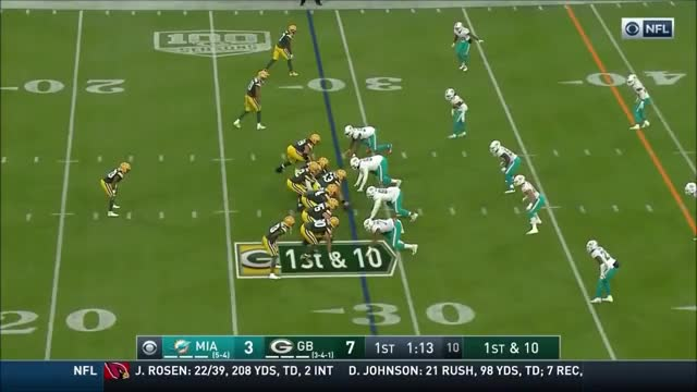Watch and share Green Bay Packers GIFs and Aaron Jones GIFs by Erik Smith on Gfycat