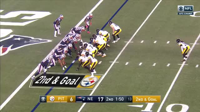 Watch and share Pittsburgh Steelers GIFs and American Football GIFs by casimir_iii on Gfycat