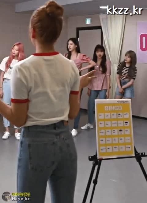 Watch and share An Yu Jin GIFs and Izone GIFs by 매의눈닷컴(▶heye.kr) on Gfycat