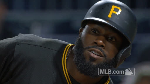 MLB, Relieved Pittsburgh Pirates GIFs