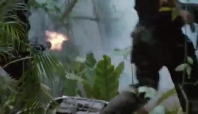 predator, Predator GIFs