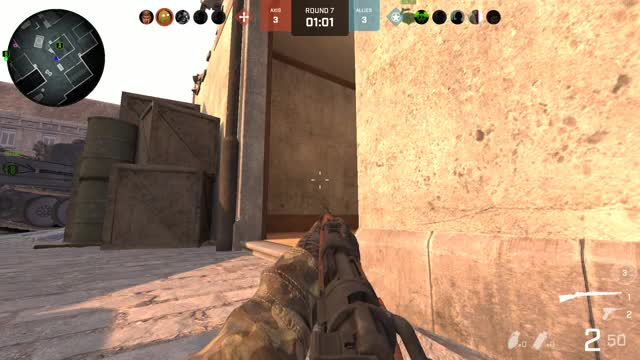 Watch vlc-record-2019-05-21-01h31m36s-BATTALION 1944 2019.05.20 - 18.20.51.02.DVR.mp4- GIF by smurfy (@smurfyy) on Gfycat. Discover more cs:go, globaloffensive GIFs on Gfycat