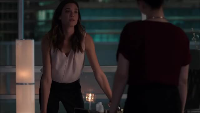 Watch this trending GIF by @pinocchioaffleck on Gfycat. Discover more alex danvers, kara danvers, katie mcgrath, lena luthor, reigncorp, samantha arias, supercorp, supergirl GIFs on Gfycat