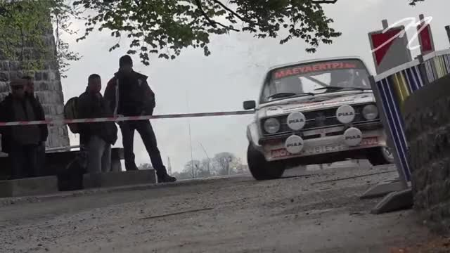 Watch and share Donegal Rally GIFs and Wrc GIFs on Gfycat