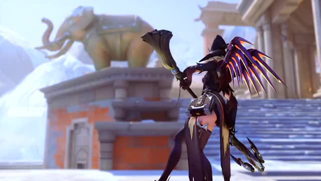 Watch and share Mercylul 18-01-24 12-51-29 GIFs on Gfycat