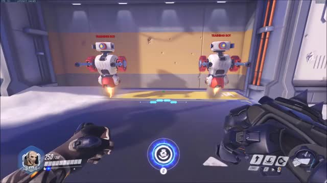 Watch this sound GIF by Blind (@blindtherogue) on Gfycat. Discover more Doomfist, Fan, Hammer, Kills, McCree, McRightClick, Nerfed, Overwatch, Ult GIFs on Gfycat