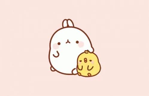 Watch and share Cute Kawaii GIFs on Gfycat