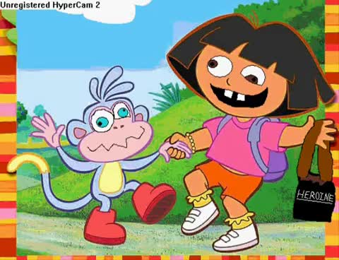 Watch Dora GIF on Gfycat. Discover more related GIFs on Gfycat