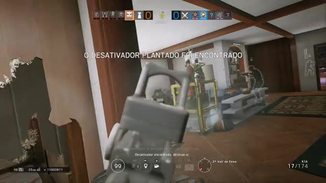 Watch this GIF by Xbox DVR (@xboxdvr) on Gfycat. Discover more TomClancysRainbowSixSiege, iClone7, xbox, xbox dvr, xbox one GIFs on Gfycat
