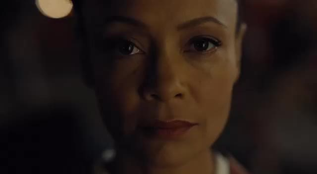 Watch and share Thandie Newton GIFs by Grate on Gfycat