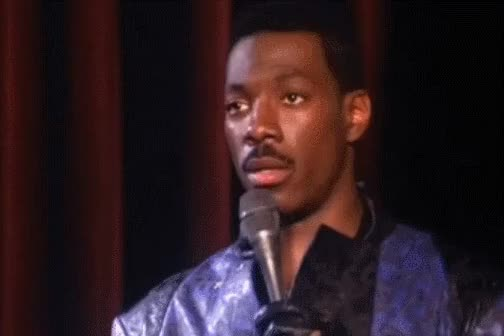 Watch this really GIF by Reaction GIFs (@sypher0115) on Gfycat. Discover more Eddie Murphy, isthatso, really, yeahokay GIFs on Gfycat