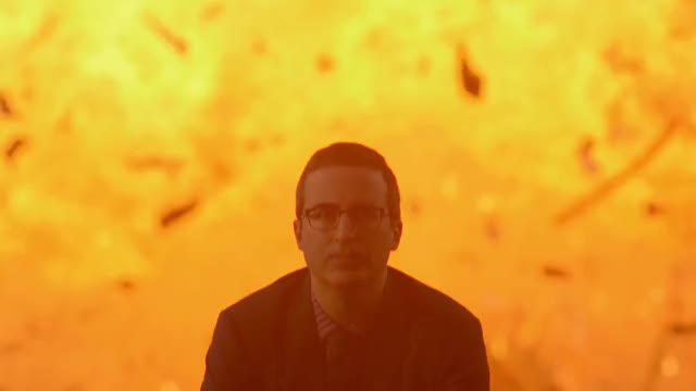 Watch and share John Oliver GIFs by darksideflame on Gfycat