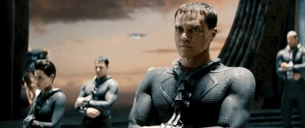 Watch zod GIF on Gfycat. Discover more michael shannon GIFs on Gfycat