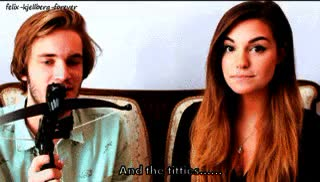 Watch Possible Futures GIF on Gfycat. Discover more Felix kjellberg, Marzia, Marzia bisognin, Marziabisognin, My sunshine, Pewdiepie, Pewds, broarmy, brofist, cute, cutiepie, cutiepiemarzia, felixkjellberg, love, melix, pewdie, youtube, youtubers GIFs on Gfycat