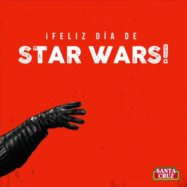 Watch and share Star Wars Gif2 GIFs on Gfycat