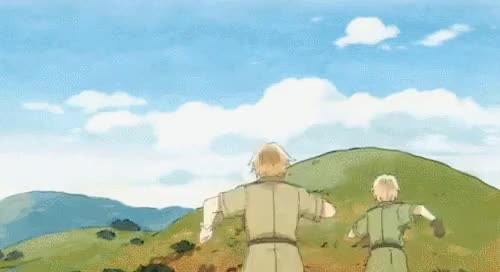 Watch and share Hetalia Axis Powers GIFs and Aph America GIFs on Gfycat