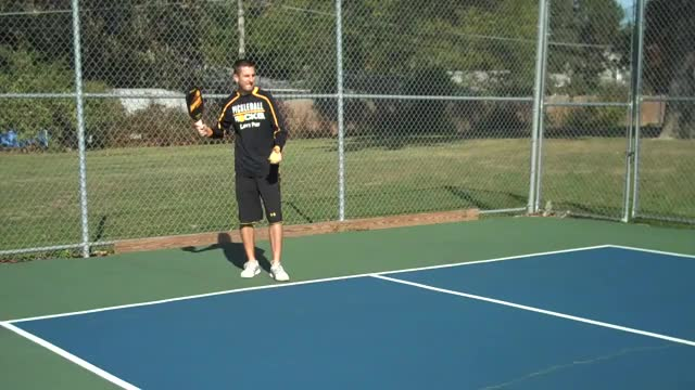 Watch and share Pickleball Lines GIFs and Pickleball Rules GIFs on Gfycat