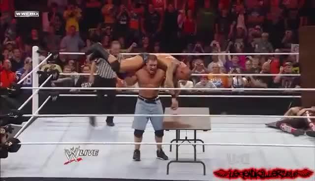 Watch RKO GIF on Gfycat. Discover more Randy Orton GIFs on Gfycat