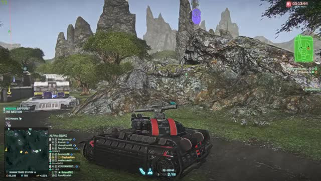 Watch and share Planetside 2 04.16.2018 - 00.47.46.28.DVR GIFs by VitimiNC on Gfycat