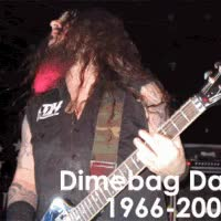 Watch Dimebag Darrel GIF on Gfycat. Discover more related GIFs on Gfycat