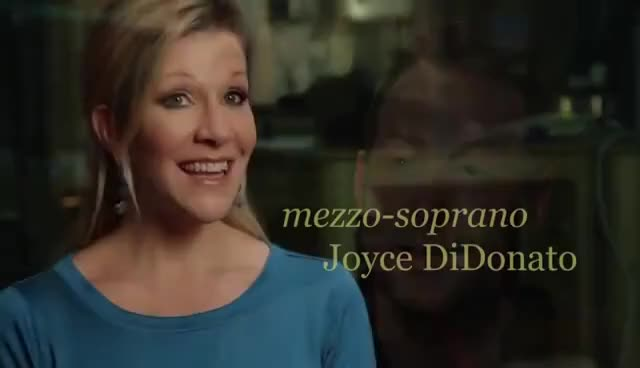 Watch and share Joyce Didonato GIFs on Gfycat