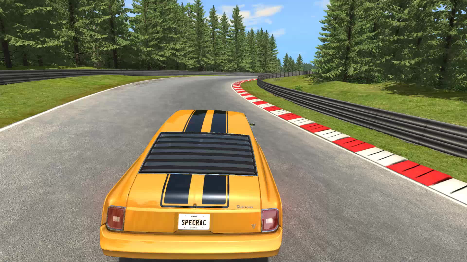 beamng, near miss, BeamNG Apexes and Smashed Mirrors GIFs