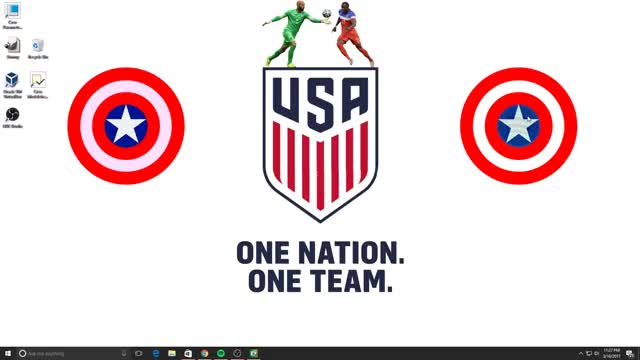 Watch and share Rainmeter GIFs and Ussoccer GIFs by cmastoras on Gfycat