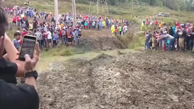 Watch and share Stuck In The Mud GIFs by slimshaddyy on Gfycat