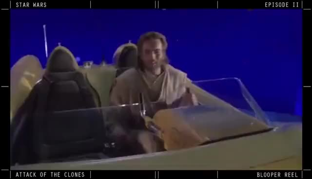 Watch and share Obiwan Dancing GIFs on Gfycat